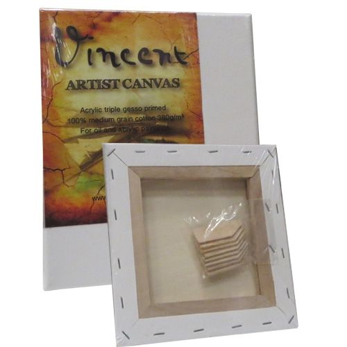 Vincent canvas - 35/27