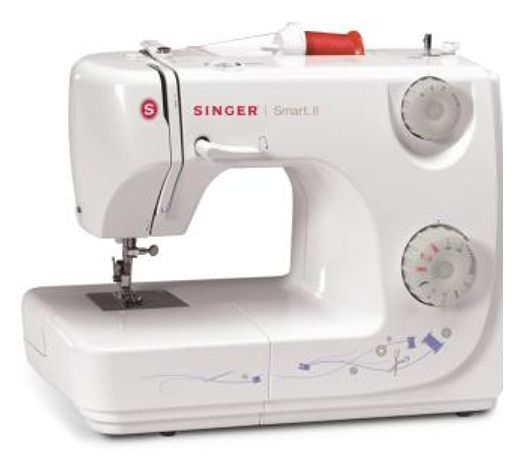 Шевна машина SINGER модел Smart IISewing machine SINGER model Smart II