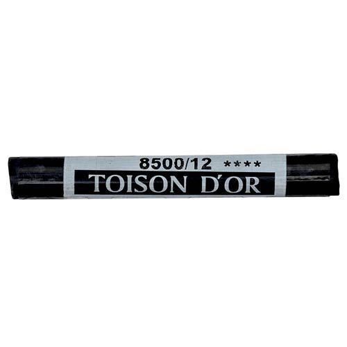 Dry Soft pastel TOISON D'OR ivory black