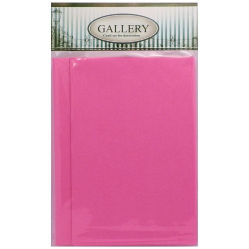 Pink intensive tishue paper 2 sheets