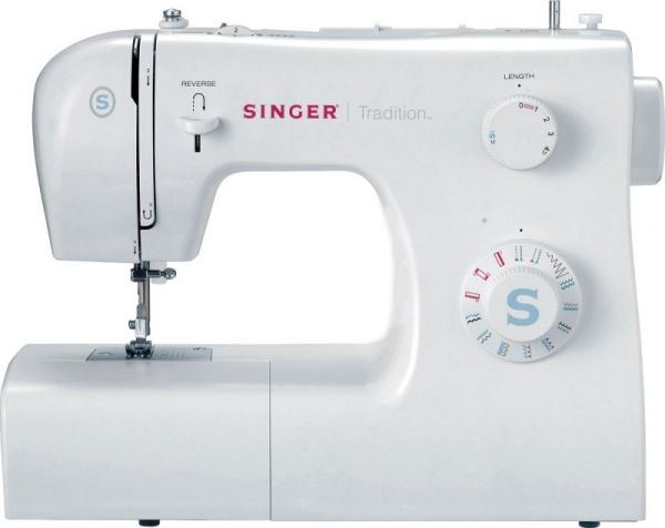 Sewing machine SINGER model Tradition 160 Years