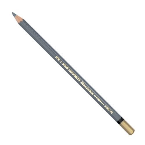 Aquarelle pencil Mondeluz slate grey