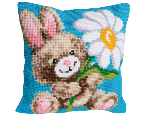 Colection D`Art cross stitch cushion 5192 Moon
