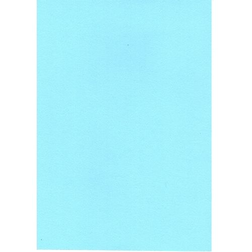 Elle Erre cardboard - light blue