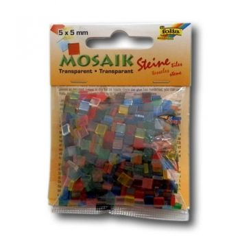 Mosaic segments - basic mix mini
