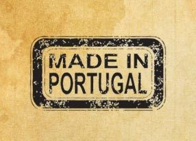 "Печат ""Made in Portugal"" EN"
