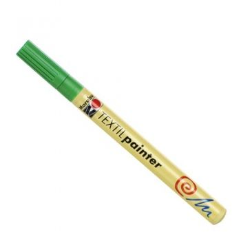 Textile pen Painter 1-2 mm Light Green