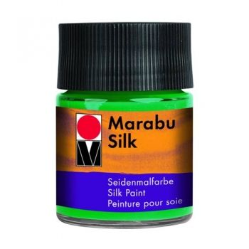 Silk paint Marabu Deep Green