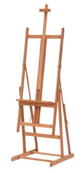 Multifunctional easel model M08 Basic