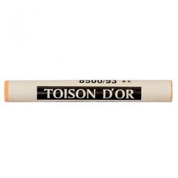 Dry Soft pastel TOISON D'OR apricot orange