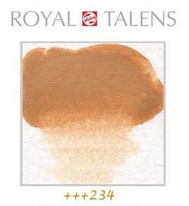 Guash paint Extra Fine 16 ml colour 234 raw sienna