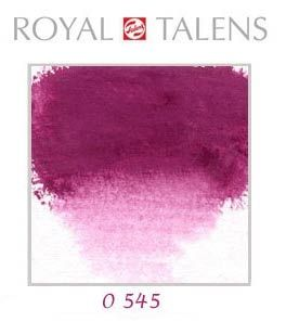 Guash paint Extra Fine 16 ml colour 545 red violet