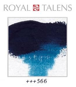 Guash paint Extra Fine 16 ml colour 566 prussian blue