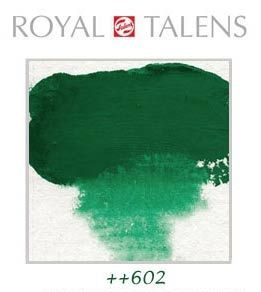 Guash paint Extra Fine 16 ml colour 602 deep green