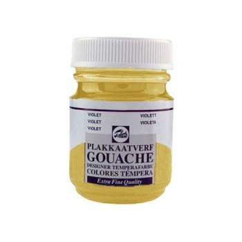 Guash paint Extra Fine 50 ml colour 227 yellow ocre