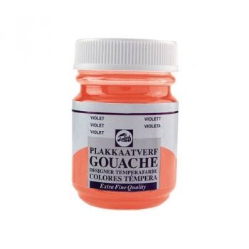 Guash paint Extra Fine 50 ml colour 311 vermilion