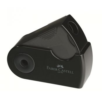 Sharpener Sleeve MIni black