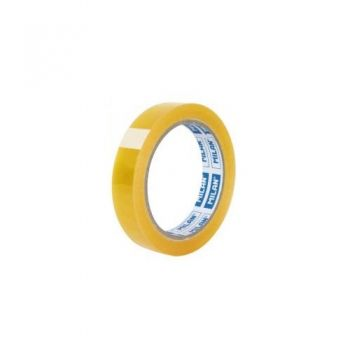 Packing tape transparent 19 mm