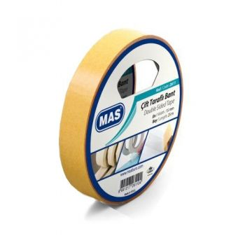 Doublesided Self adhesive tape 25 mm