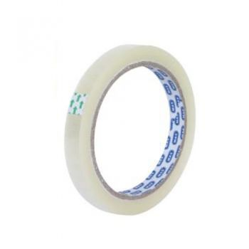 Tape transparent 12 mm