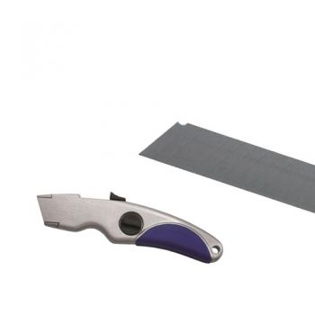 Spare knives for Safe knife DESQ 5 pc.