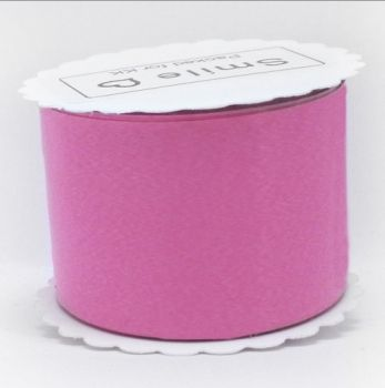 Ribbon for packing fucsia