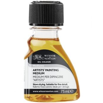 Artisian painting medium - Winton, 75ml.
