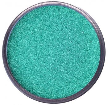 Embossing powder - Earth tones - Mint WJ05R
