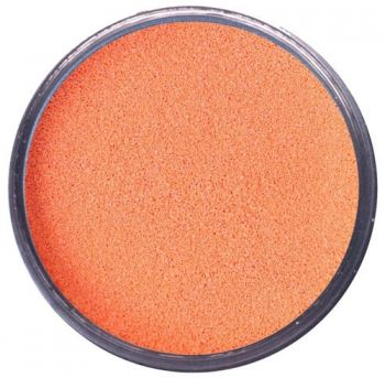 Embossing powder - Fluorescent - Orange WR05R