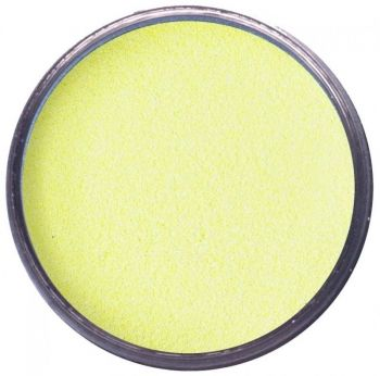 Embossing powder - Pastel - Yellow WM05R