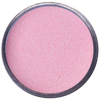 Embossing powder - Pastel - Pink WM01R