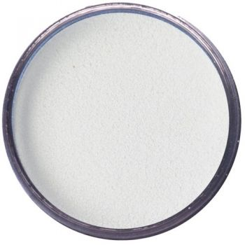 Embossing powder - Opaque - Bright white, ultra high, WL01UH