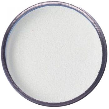 Embossing powder - Opaque - Bright white, WL01SF