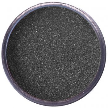 Embossing powder - Primary, Ultra High - Ebony, WH00UH