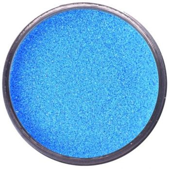 Embossing powder - Primary - Blue lagoon, WH02R