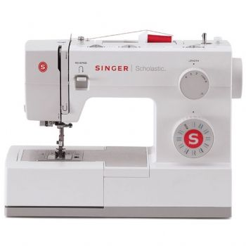 Sewing machine SINGER model SUPERA 5523