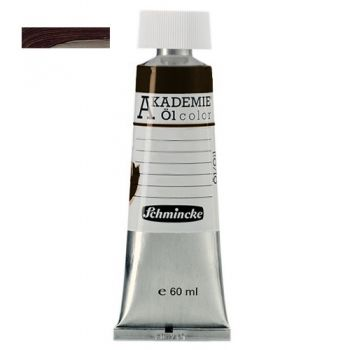 Oil colour Schmincke Akademie 612 burnt umber