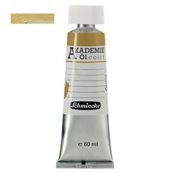 Oil colour Schmincke Akademie 802 gold