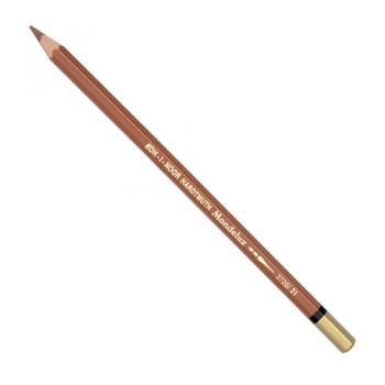 Aquarelle pencil Mondeluz brown light