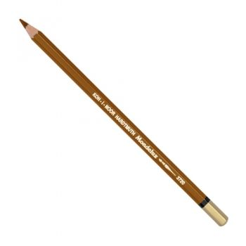 Aquarelle pencil Mondeluz brown