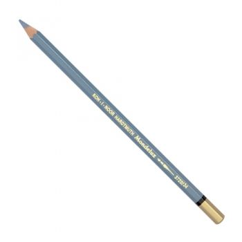 Aquarelle pencil Mondeluz bluish grey