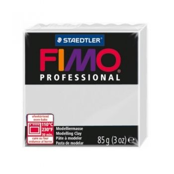 Polimer clay Fimo Professional white