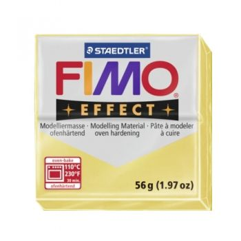 Polimer clay Fimo Effect pastel cinamon