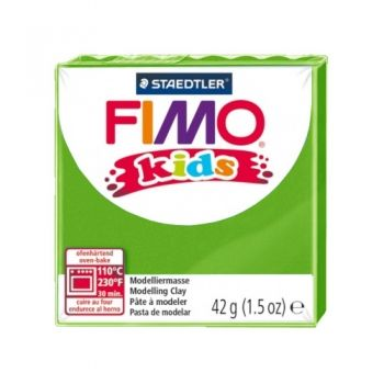 Polimer clay Fimo Kids light green