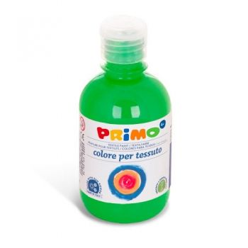 Textile paint Primo bright green