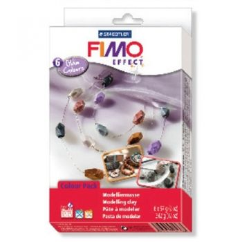 Polimer clay Fimo Soft Glamour