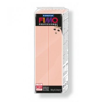 Polimer clay Fimo Profess Doll Art 350 g. pink