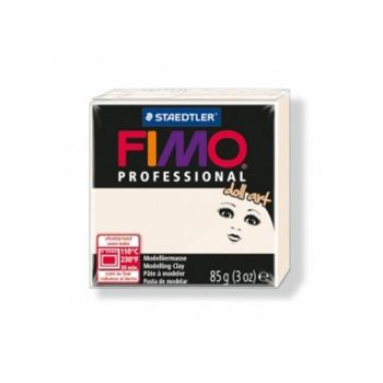 Polimer clay Fimo Profess Doll Art 85 g. porcelain
