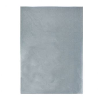 Self adhesive paper A4 silver