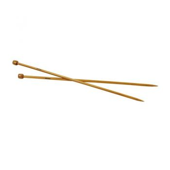 Bamboo knitting needles Creativ - size 5.5
